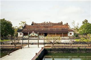Attractions in Hue discount tickets in tourism month