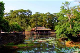 ADB supports to develop Green City in Hue