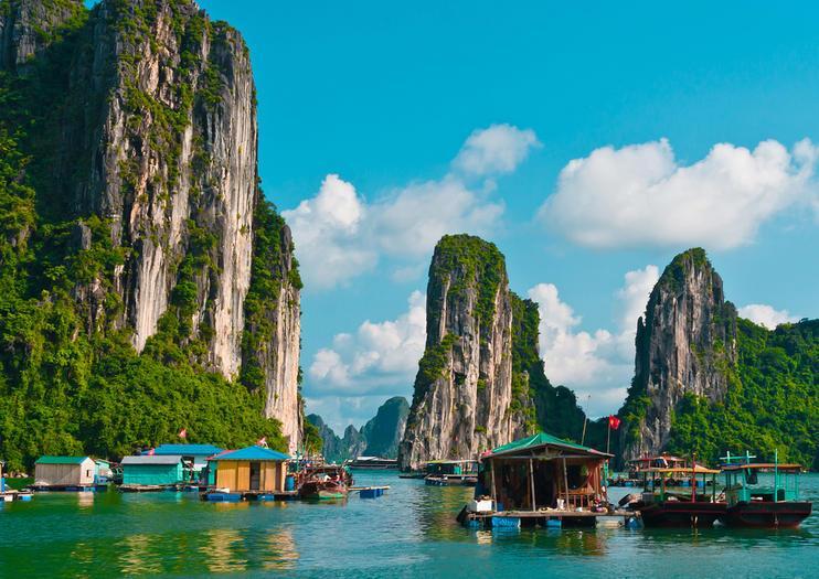 Đường bay mới Sài Gòn - Quảng Ninh