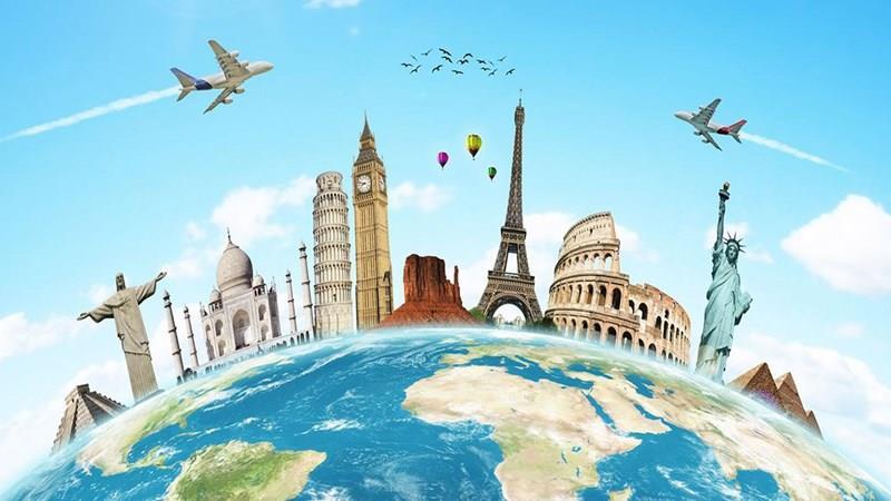 Bảo hiểm du lịch - an tâm đi khắp mọi miền