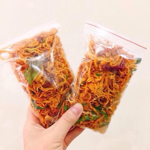 Các loại thịt khô bị cấm mang theo khi nhập cảnh Hàn Quốc