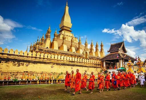 Temporarily suspending Vientiane – Da Nang route