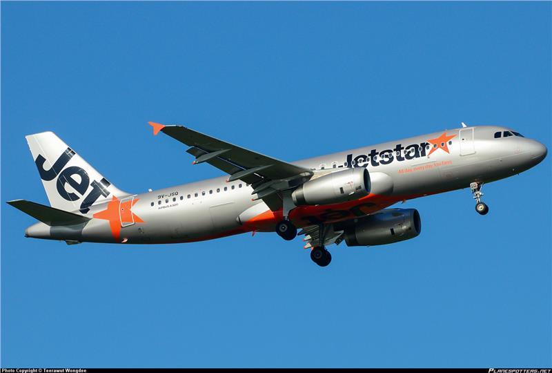 Các hãng hàng không giá rẻ - săn vé tháng 2