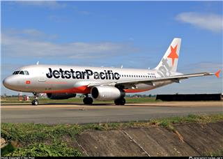 Jetstar launches Saigon - Chu Lai flights