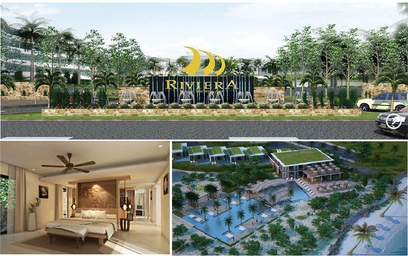 Cam Ranh Riviera Beach Resort Spa