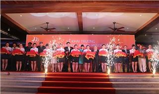 Cam Ranh Riviera Beach Resort & Spa launches