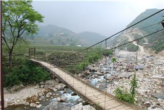 Discovery of Lai Chau