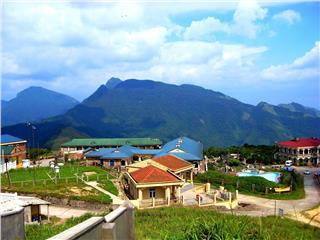 Mau Son Winter Tourism Festival 2015