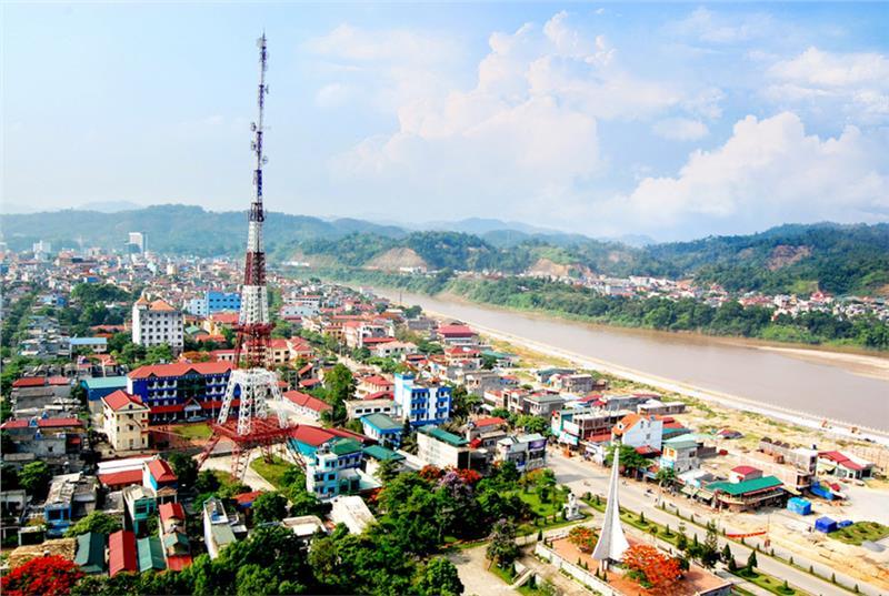 Lao Cai City