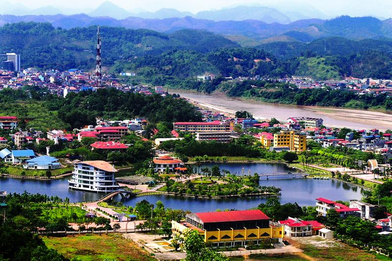 Lao Cai overview