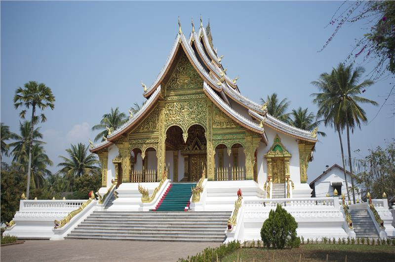 Exploring the country of temples in Lao tours