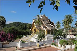 Vietnam Airlines tickets Hanoi - Luang Prabang