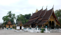 Explore Luang Prabang in Laos tour