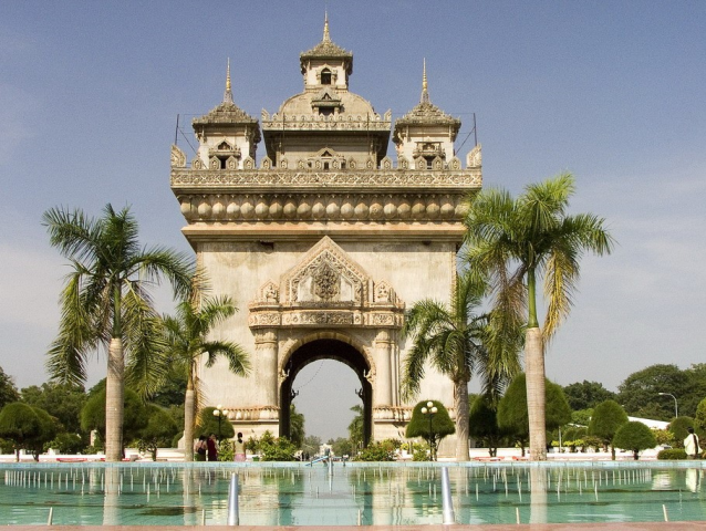 Cheap Vietnam Airlines Tickets to Vientiane