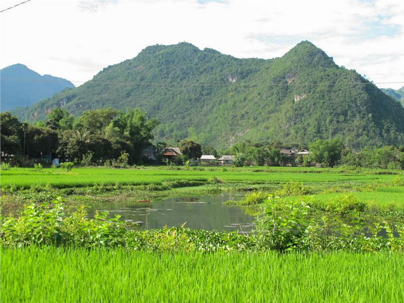Lac Village