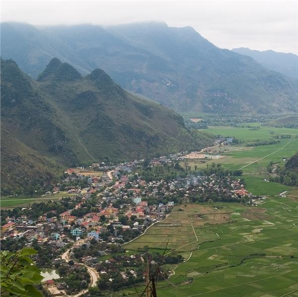 Hoa Binh Overview