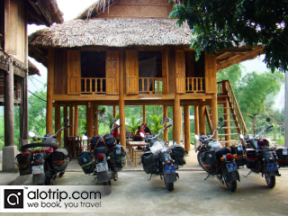 homestay overview