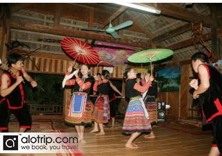 Mai Chau Lodge - Expat Getaway