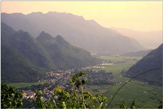 Mai Chau in Top 10 newest Asian destinations