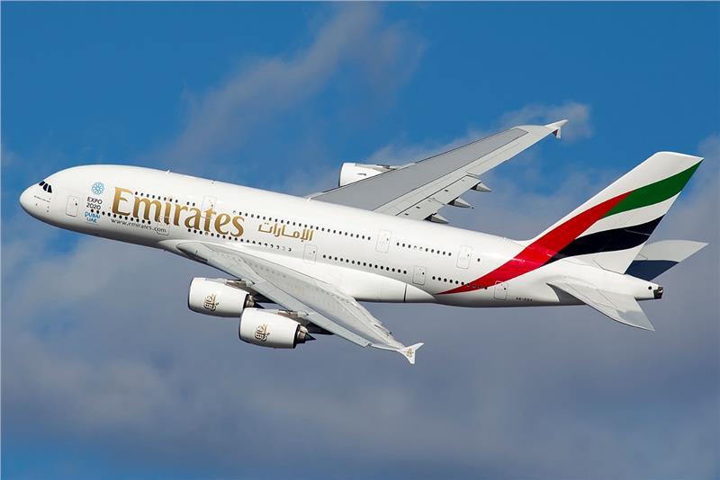 Máy bay Airbus A380