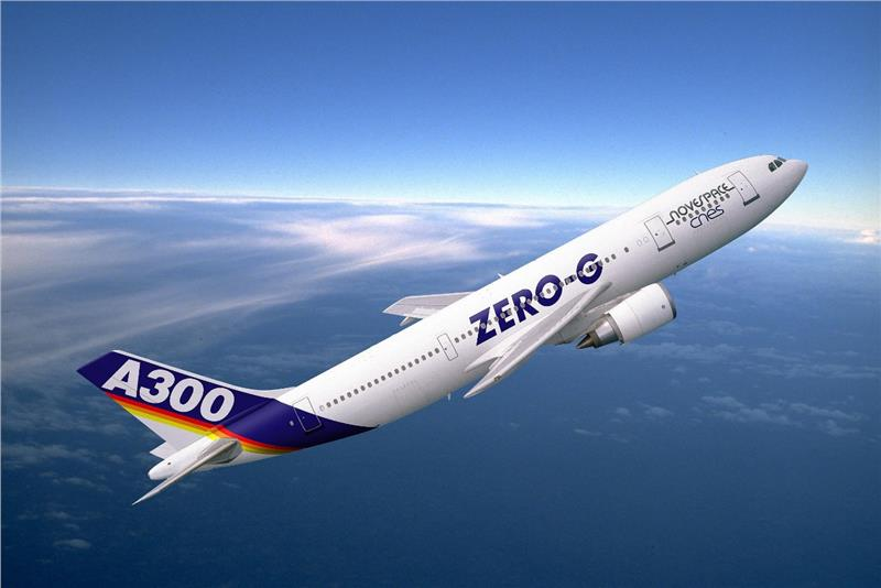 Máy bay Airbus A300