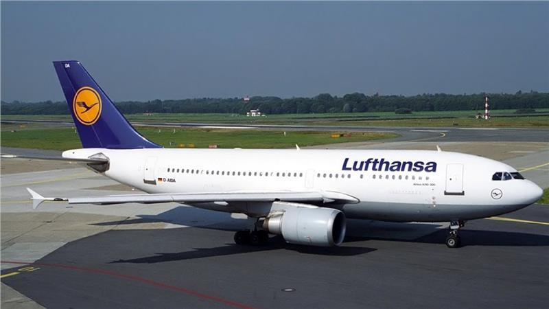Máy bay Airbus A310