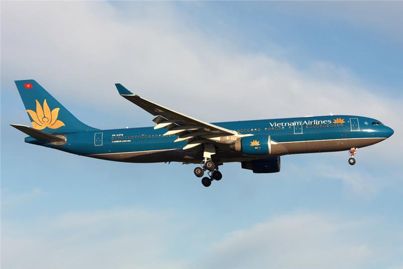 Máy bay Airbus A330