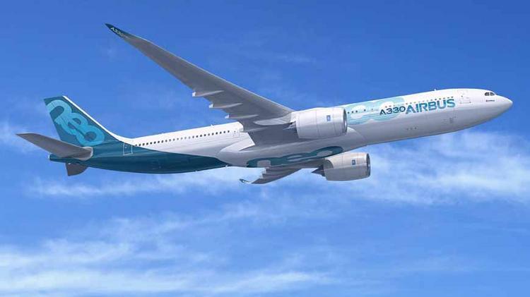 Máy bay Airbus A330neo