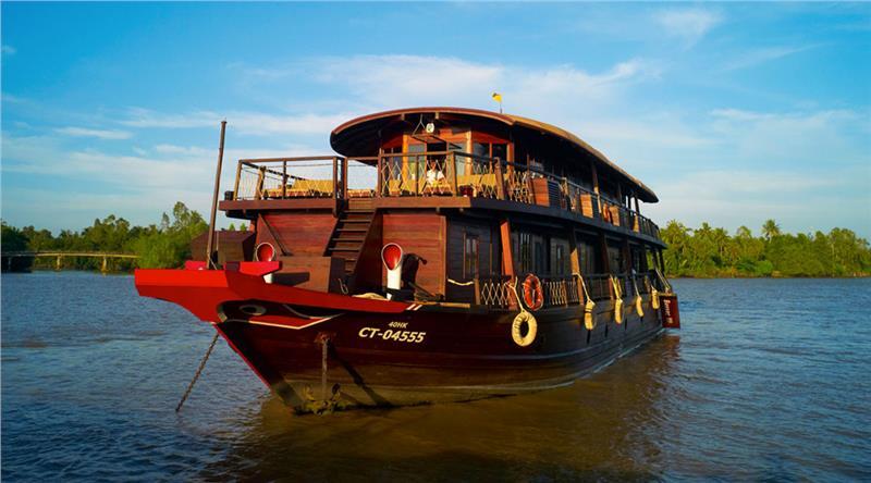 Le Cochinchine Cruise