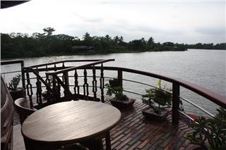 Douce Mekong Cruise - Mekong River Delta