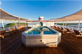 Jahan Cruise Mekong Delta
