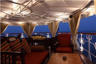 Jayavarman Cruise - Mekong River Delta