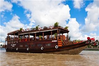 Le Jarai Cruise