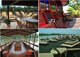 Mekong Emotion Cruise Mekong Delta