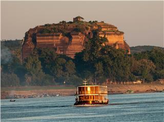 Pandaw Cruise - Mekong River Delta
