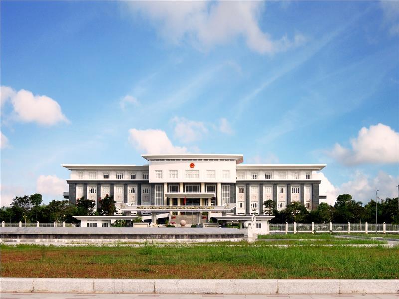 Hau Giang People Committee