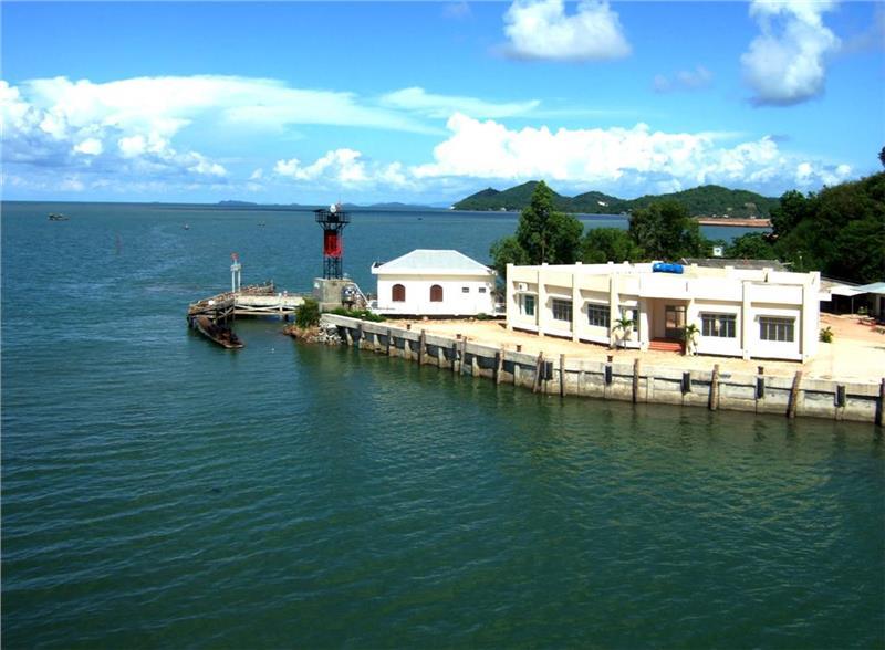 A memorable trip to Pirate Island Vietnam