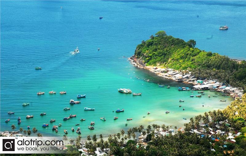 Vietnam Guide Nam Du untouched wonderful island