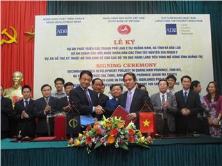 Mekong River Delta tourism receives ADB loan