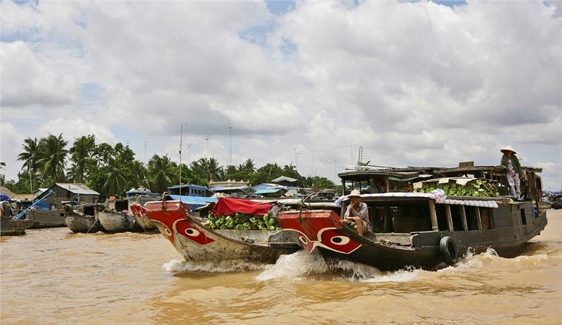 Tan Phong Island