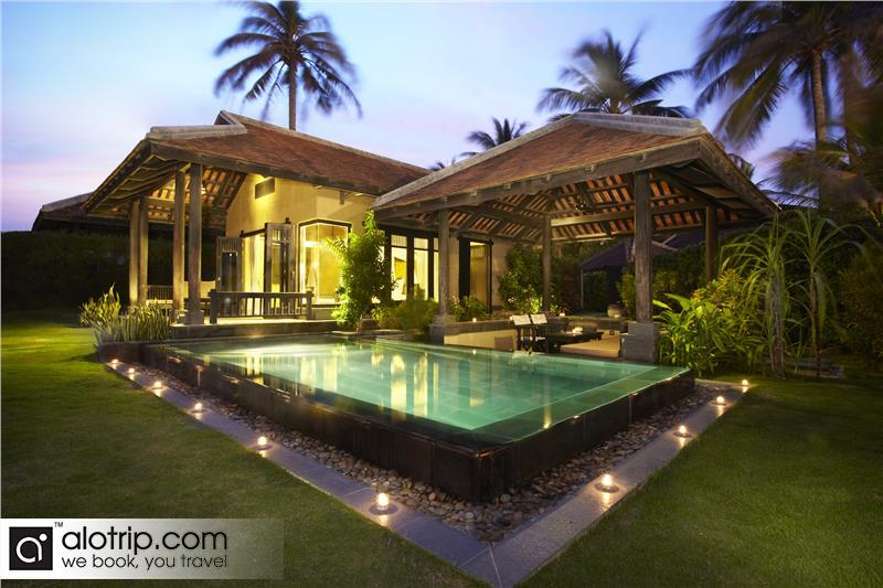 Anantara Resort and Spa