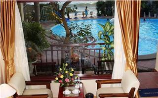 Tien Dat Resort introduction