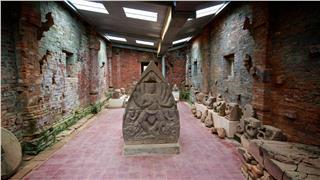 Cham Goddess in Vietnam culture