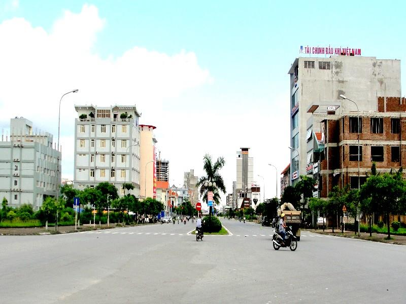 Nam Dinh Overview