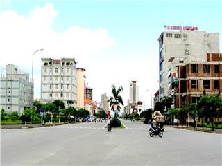 Nam Dinh Overview