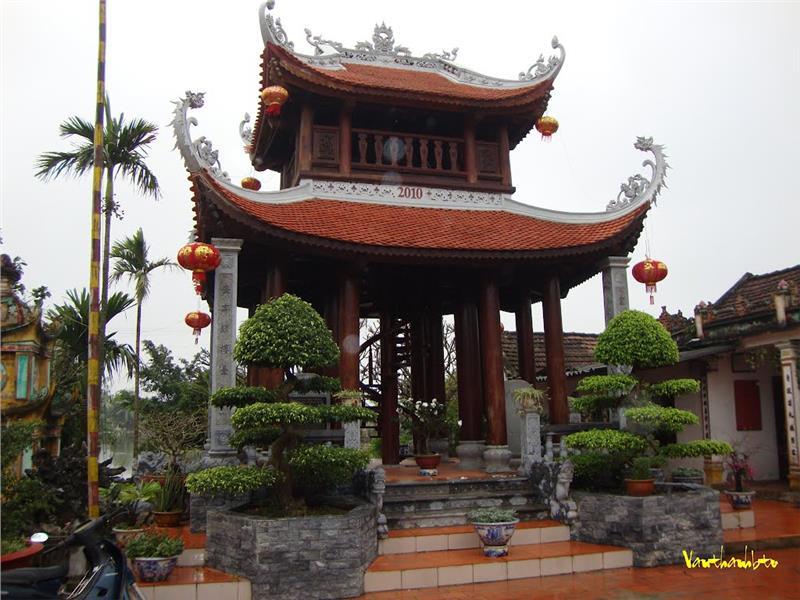 An Thinh pagoda