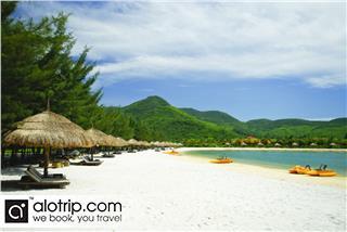 Nha Trang Islands & Snorkeling Tour