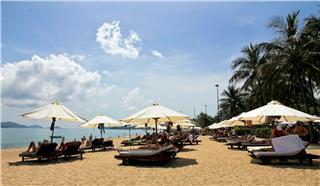 Đặt vé máy bay Hà Nội Nha Trang chào hè