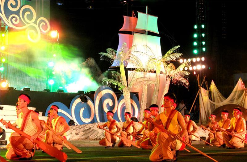 Nha Trang Beach Festival