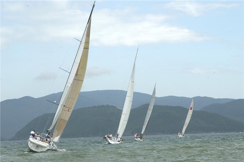 International Yacht Festival 2013